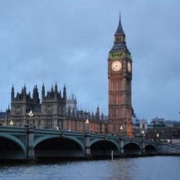Моя Великобритания