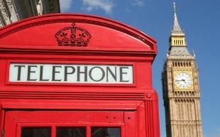 Красная телефонная будка: от К1 до КX100