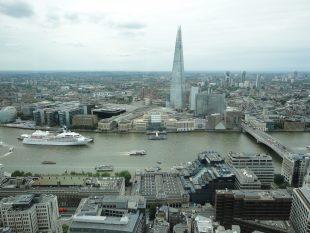 Лондон: 6 лет спустя